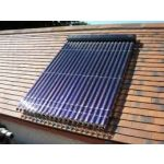 SOLAR COLLECTORS Sile